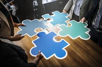 puzzle à 4